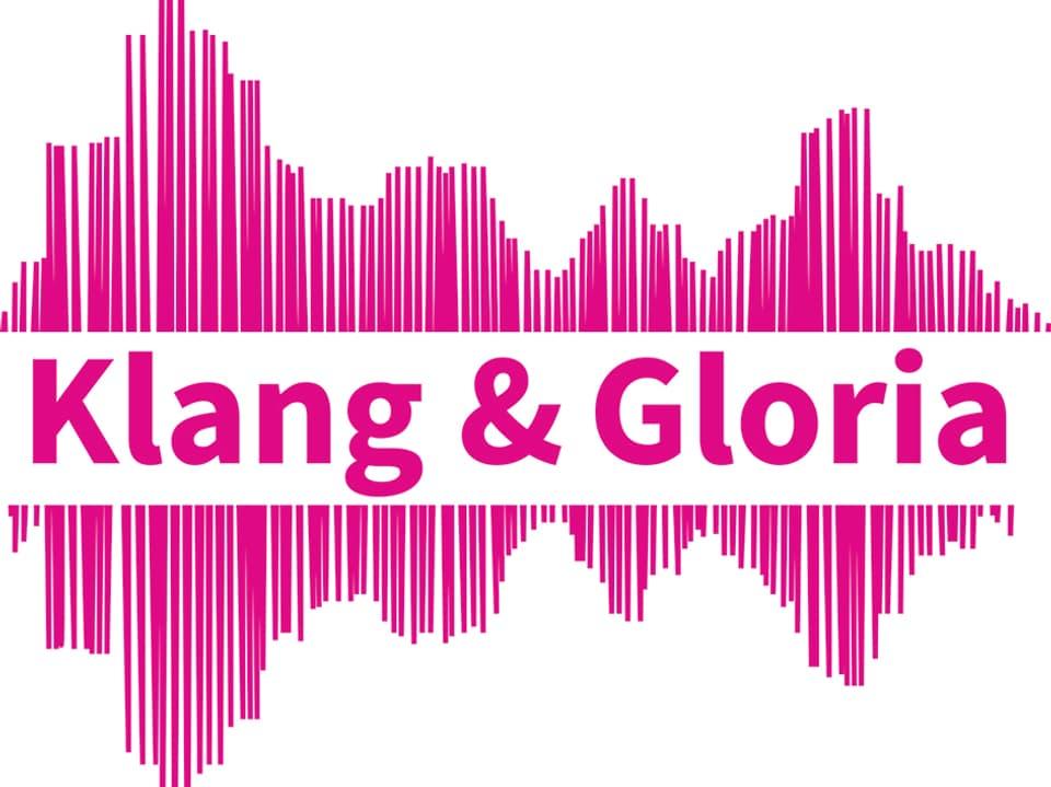 Logo da Klang & Gloria.
