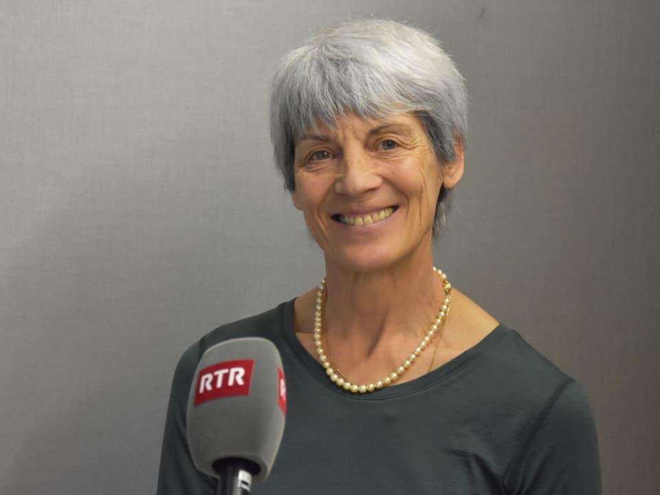 Marie Rose Deflorin-Van Eetvelde