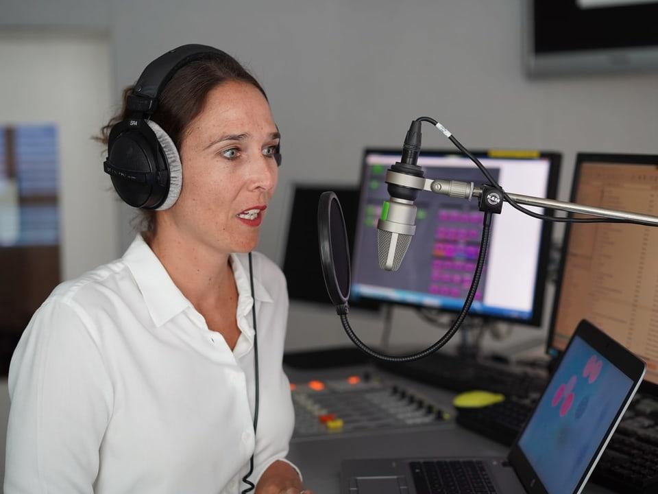 Daniela Püntener