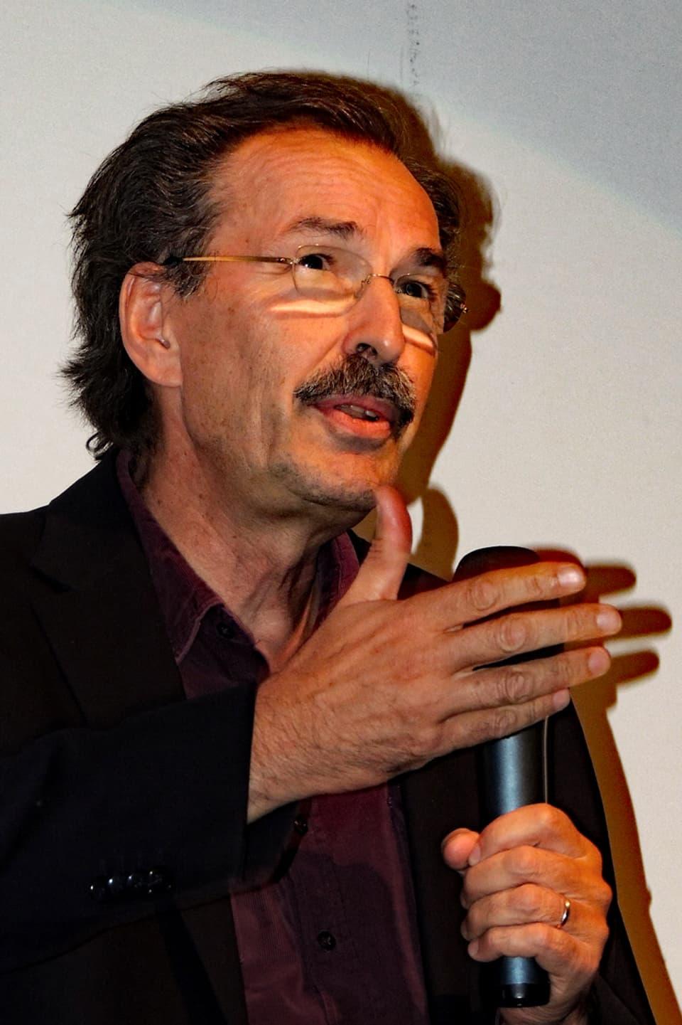 Peter Appenzeller