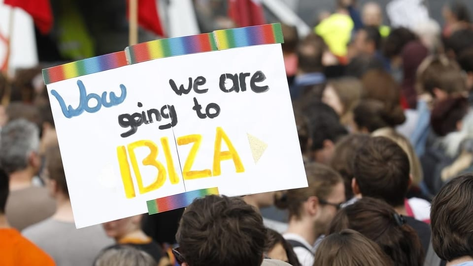 ibiza video volle länge