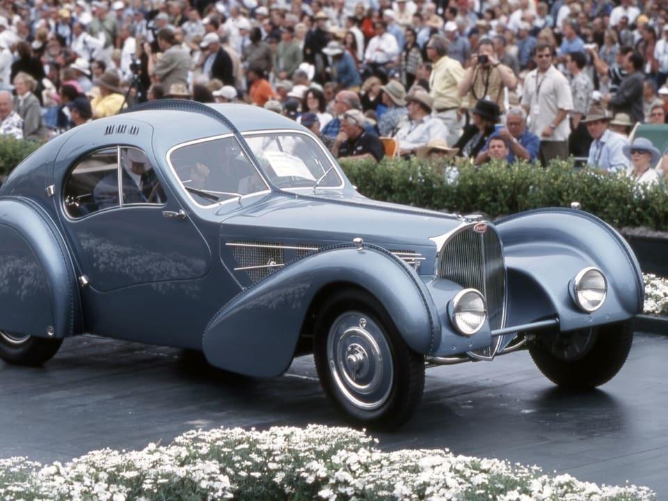 Bugatti 57SC Atlantique