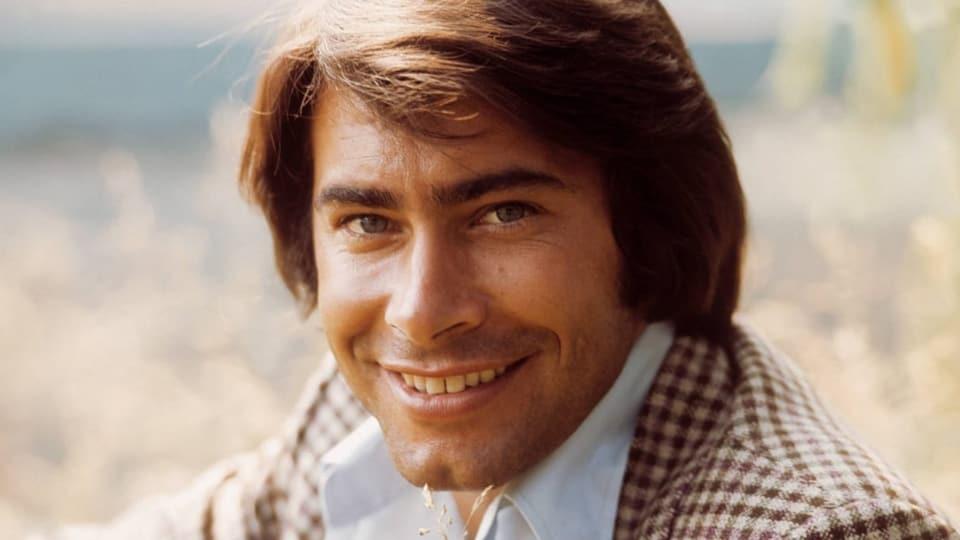 Roy Black in den 1980er- Jahren.