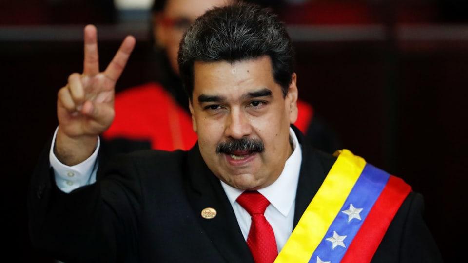 Machtkampf um Venezuela – «In Tat und Wahrheit geht es ums Erdöl»