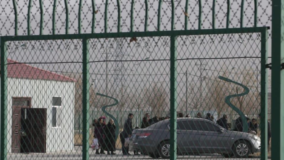 Zwangsarbeit in China stellt Schweizer Firmen vor Herausforderungen