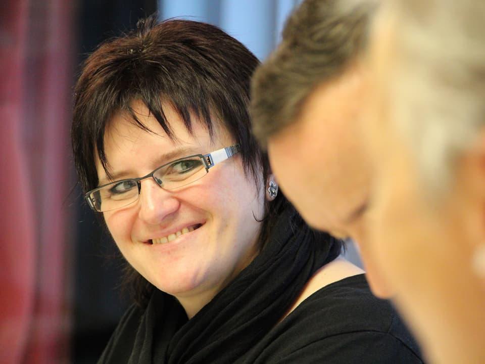 Karin Boss-Röthlisberger