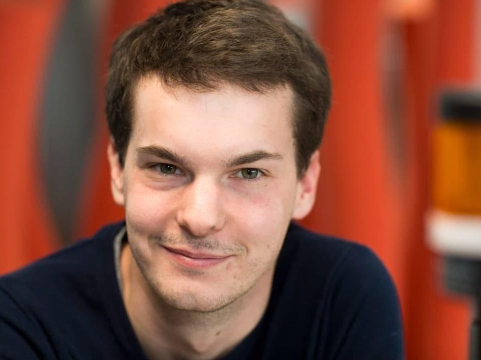 Damian Grunow
