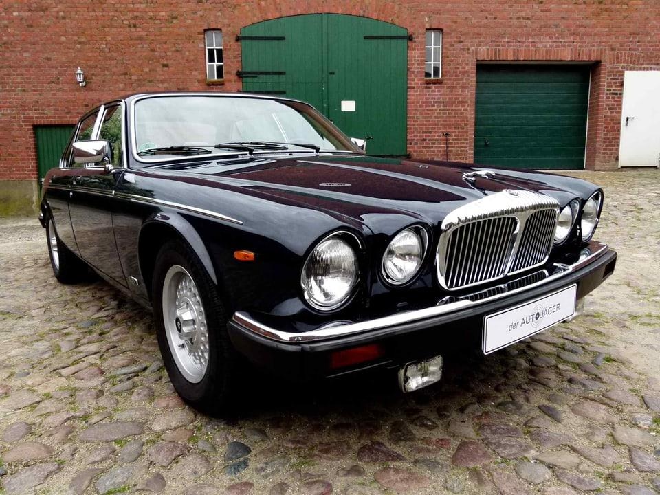 Daimler Double Six Serie 1