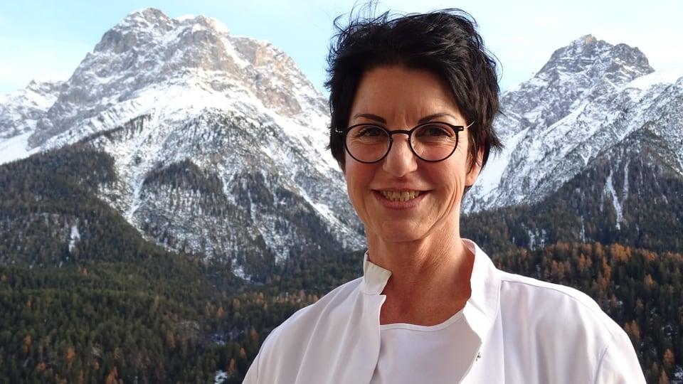 Ruth Bayerl.