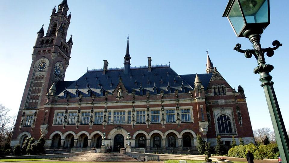 International Gerichtshof