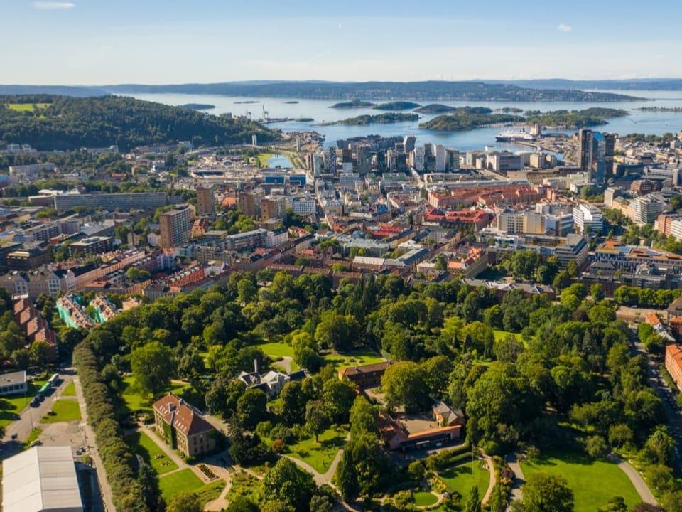 2019 – Oslo