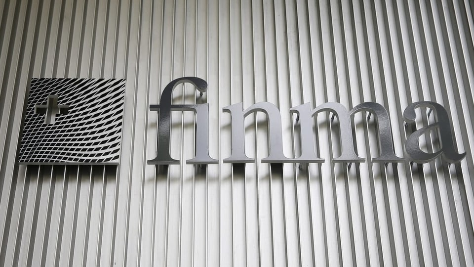 Urban Angehrn zum neuen Direktor der Finanzmarkt-Aufsicht gewählt