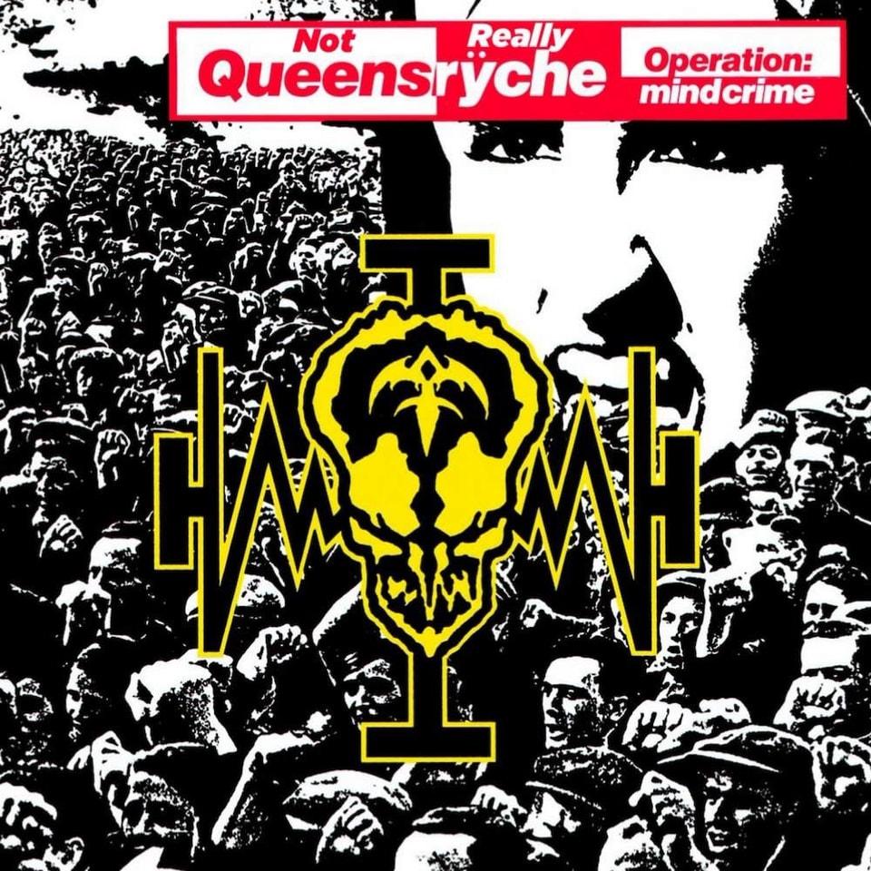 Queensyrche «Operation: Mindcrime»