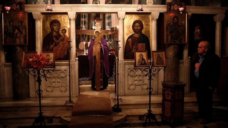 Ortodoxs festiveschan.
