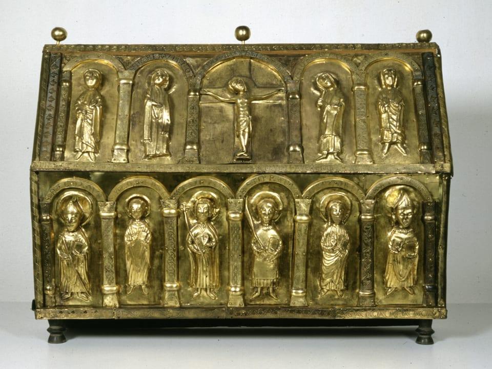 stgaffa da reliquias dad aur