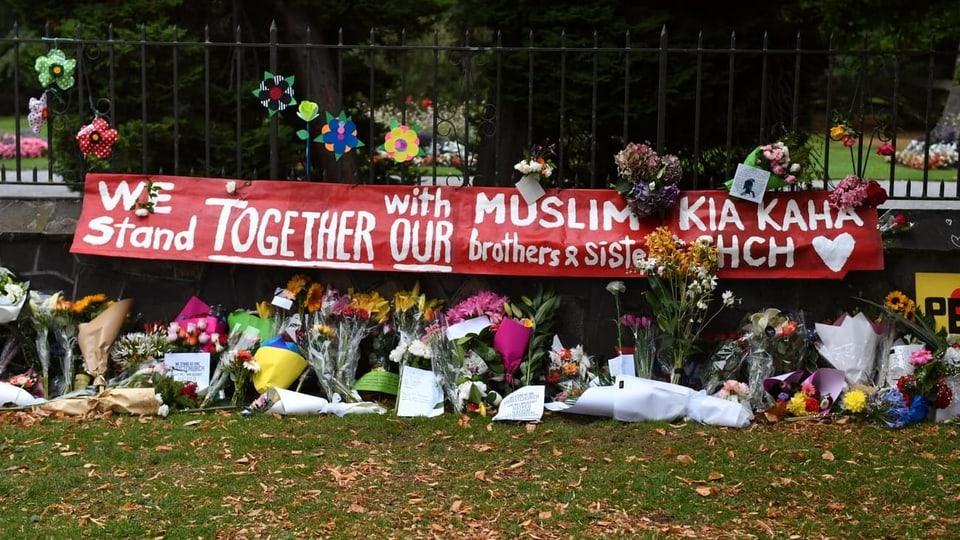 Terroranschlag Neuseeland Video Facebook: Anschläge In Neuseeland