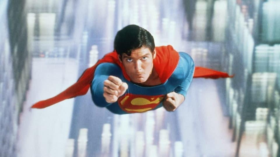 Filmschatz: «Superman»