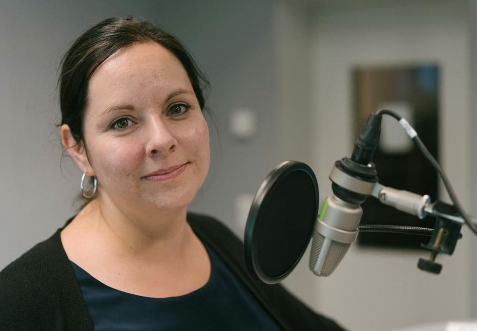 Christina Scheidegger