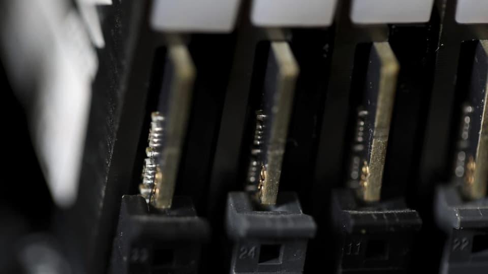 Spannen USA und Russland in Sachen Cyberkriminalität zusammen?