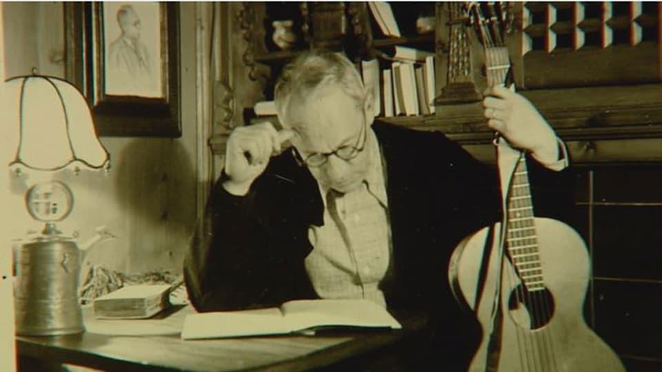 Men Rauch (1888 -1958)
