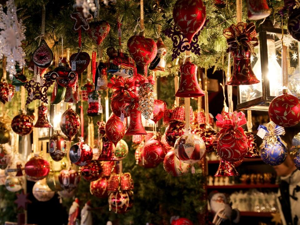 Decoraziuns da Nadal