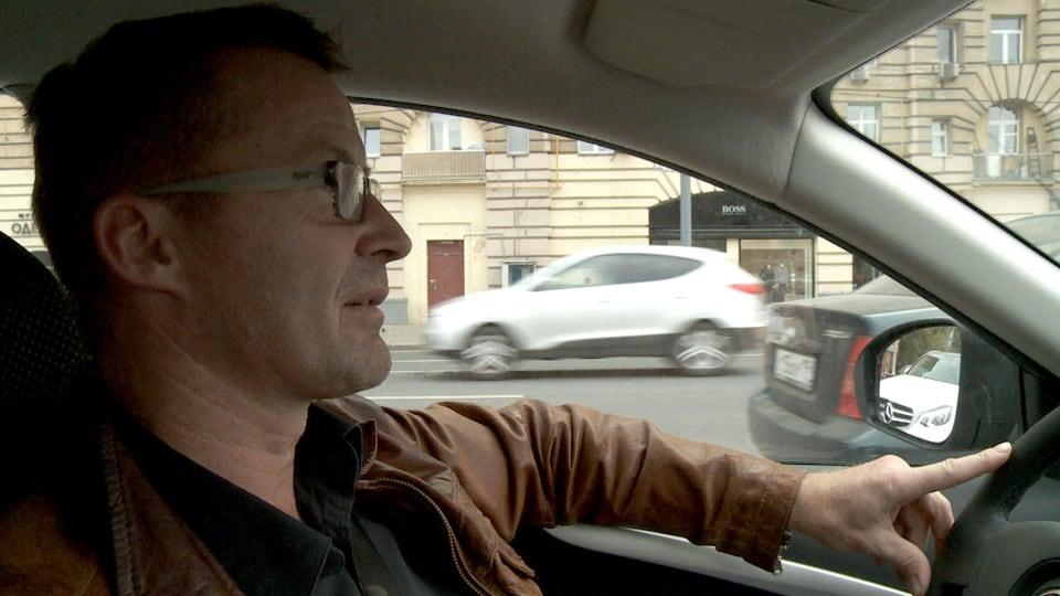 In Moskau arbeitet der Auslandschweizer Jörg Duss mit seiner Baufirma für die Superreichen.