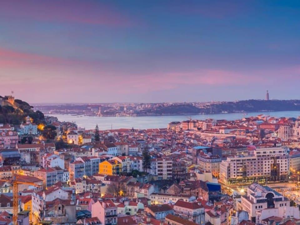 2020 – Lissabon