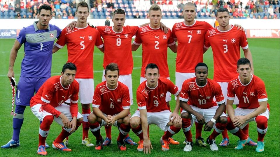 U21 Kroatien