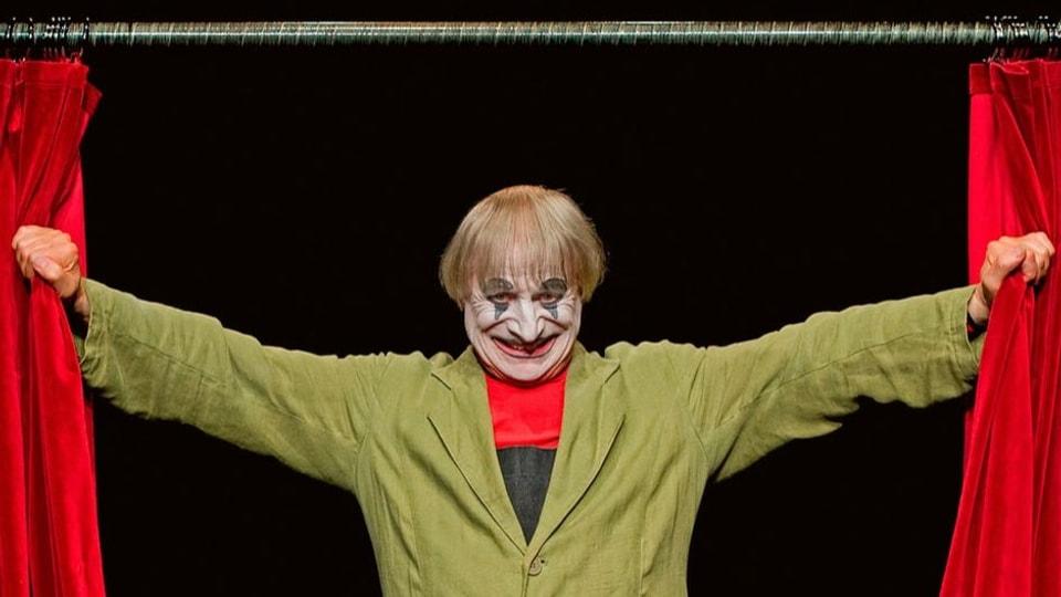 50 Jahre Teatro Dimitri