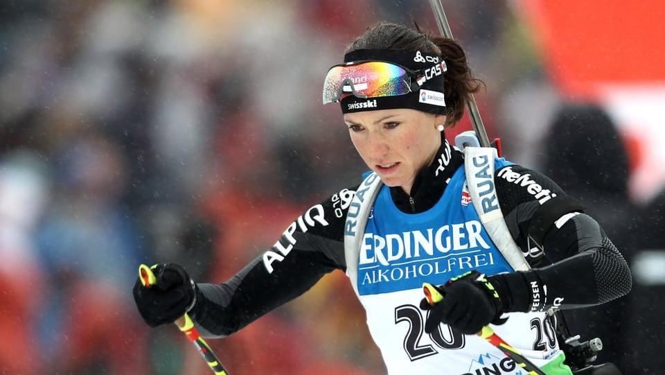 Biathlon Staffel