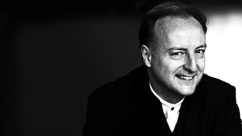 Christoph-Mathias Mueller ch'ha dirigì l'emprim concert da «casting».