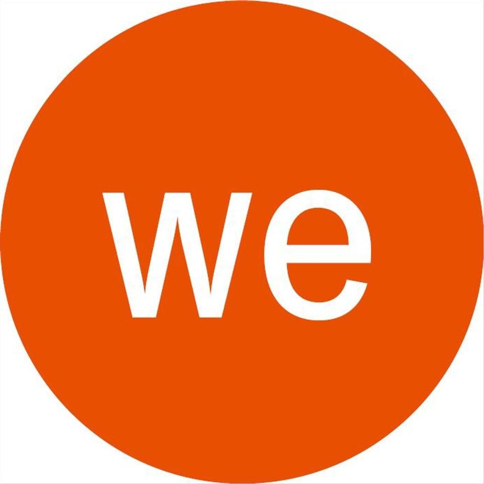 Logo da wemakeit