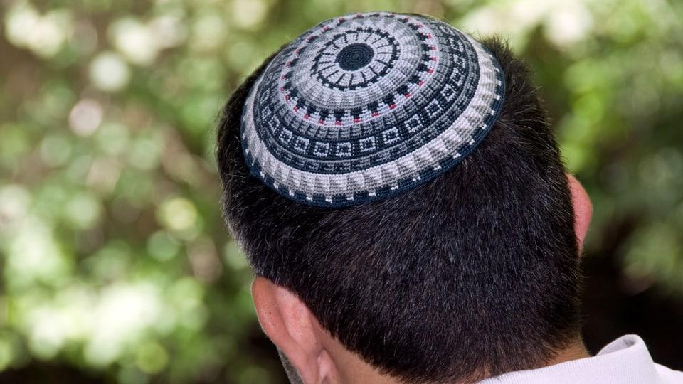 Muslime, Juden, Hindus, Buddhisten: