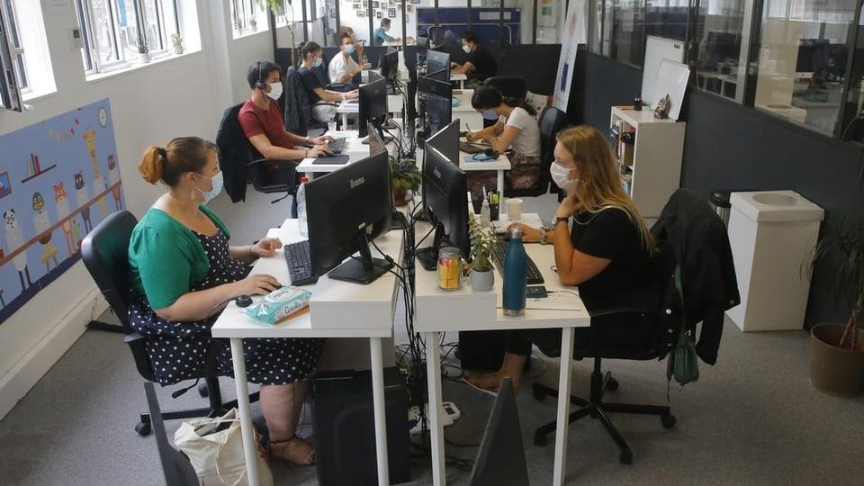Innovationsschub dank Investitionen in Startups