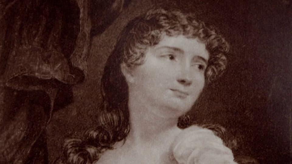 Ada Lovelace - Die erste Programmiererin