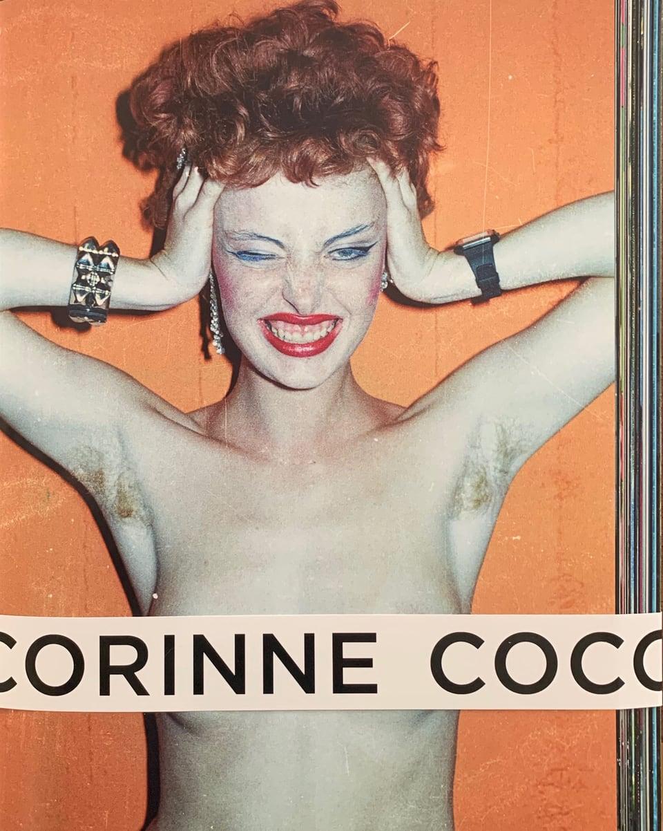Platz 3: «Corinne»