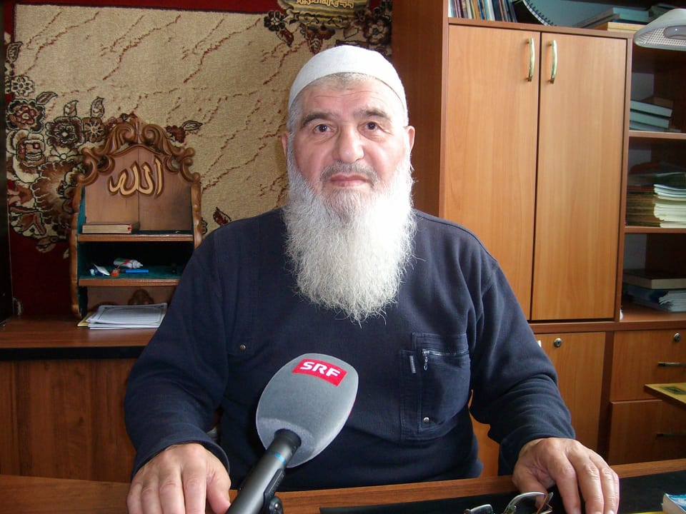 Imam Chasan Gadschi