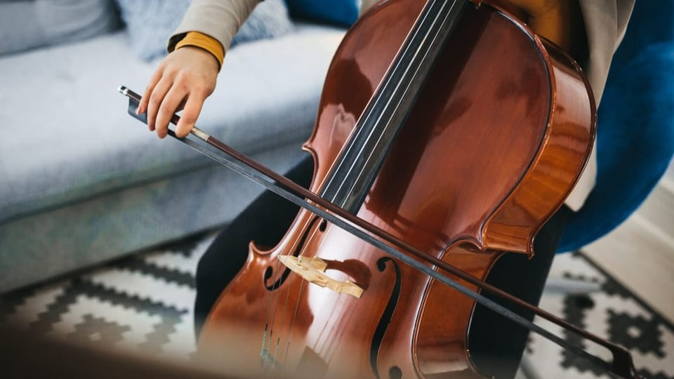 Instrumentor: Die etwas andere Musikschule