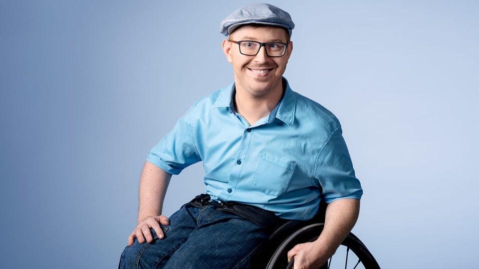 Jahn Graf, Moderator «Para-Graf 2020»
