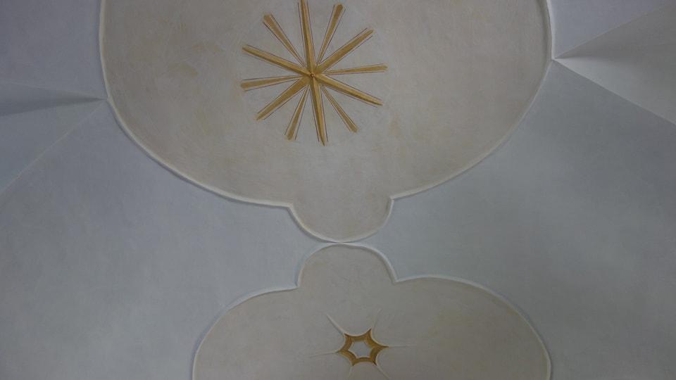 Detagls da frescos