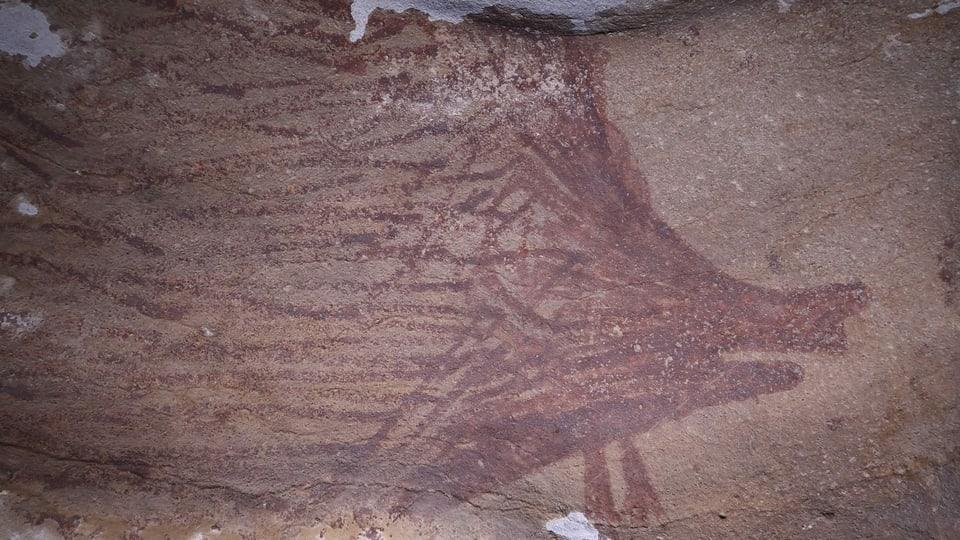 Zurück an den Anfang: Prähistorische Kunst