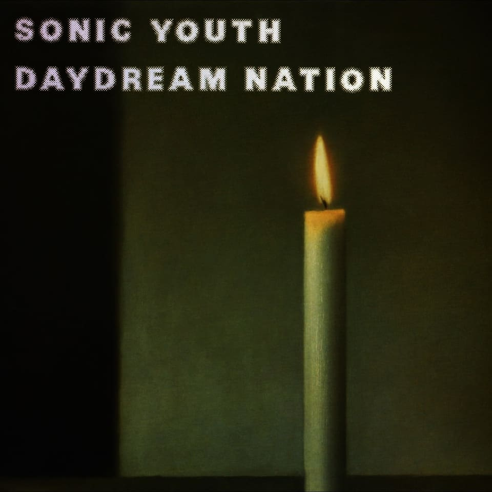 Sonic Youth «Daydream Nation»