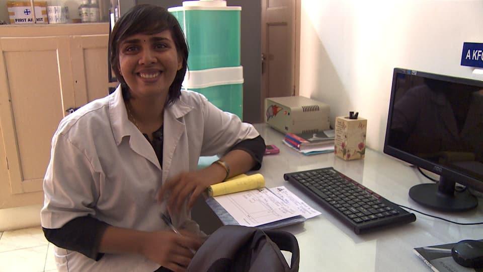 Aardra Chandra Mouli