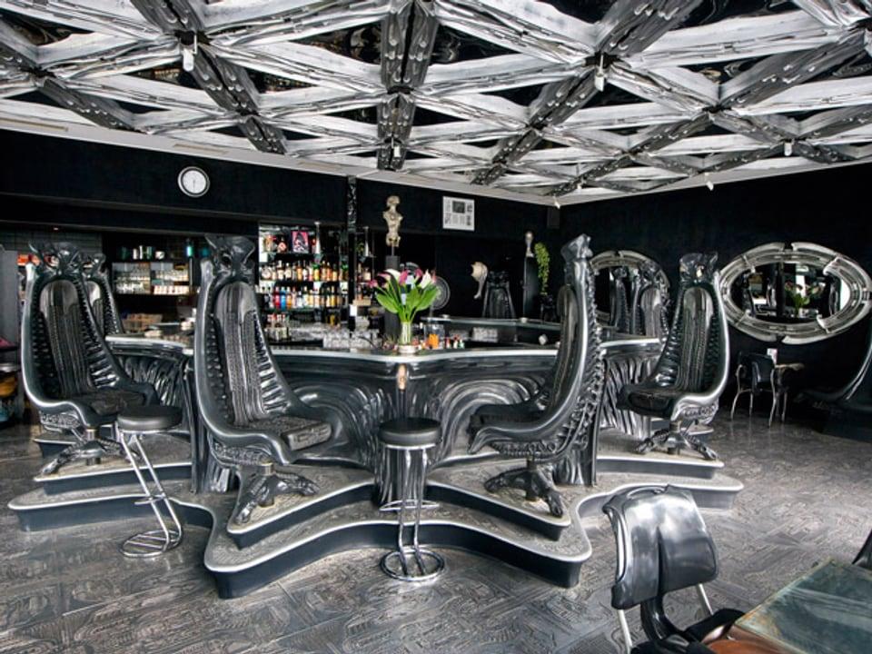Giger-Bar in Chur