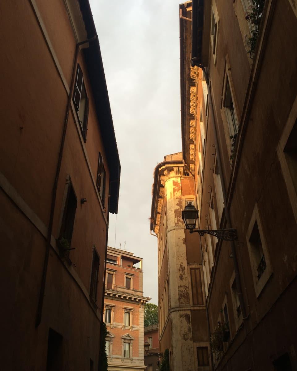 Las colurs da Roma – spezialas oravant tut encunter saira.