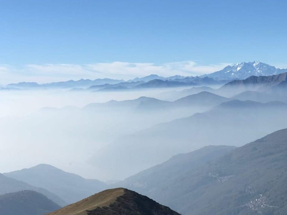 Monte Lema/TI