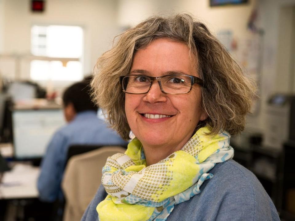 Helen Hürlimann