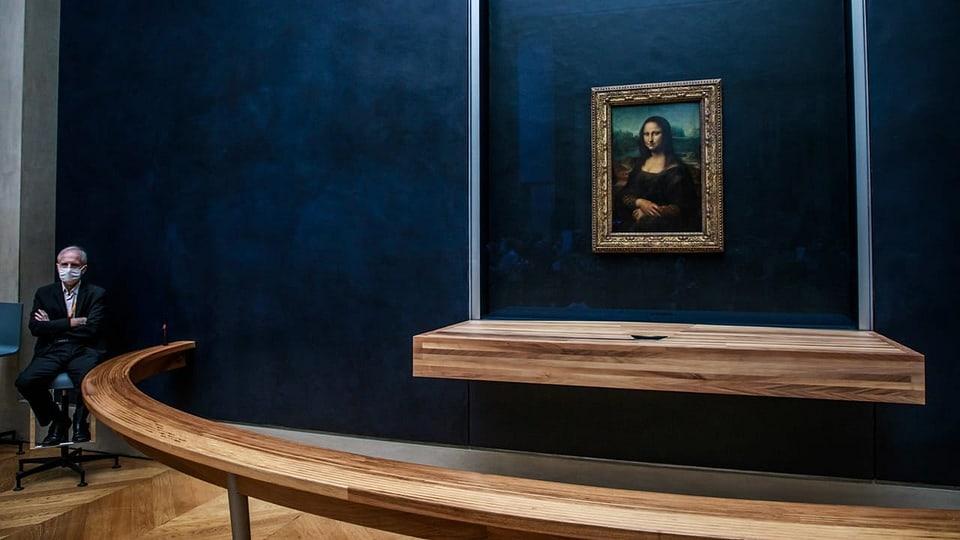 Christie's versteigert Kopie der Mona Lisa