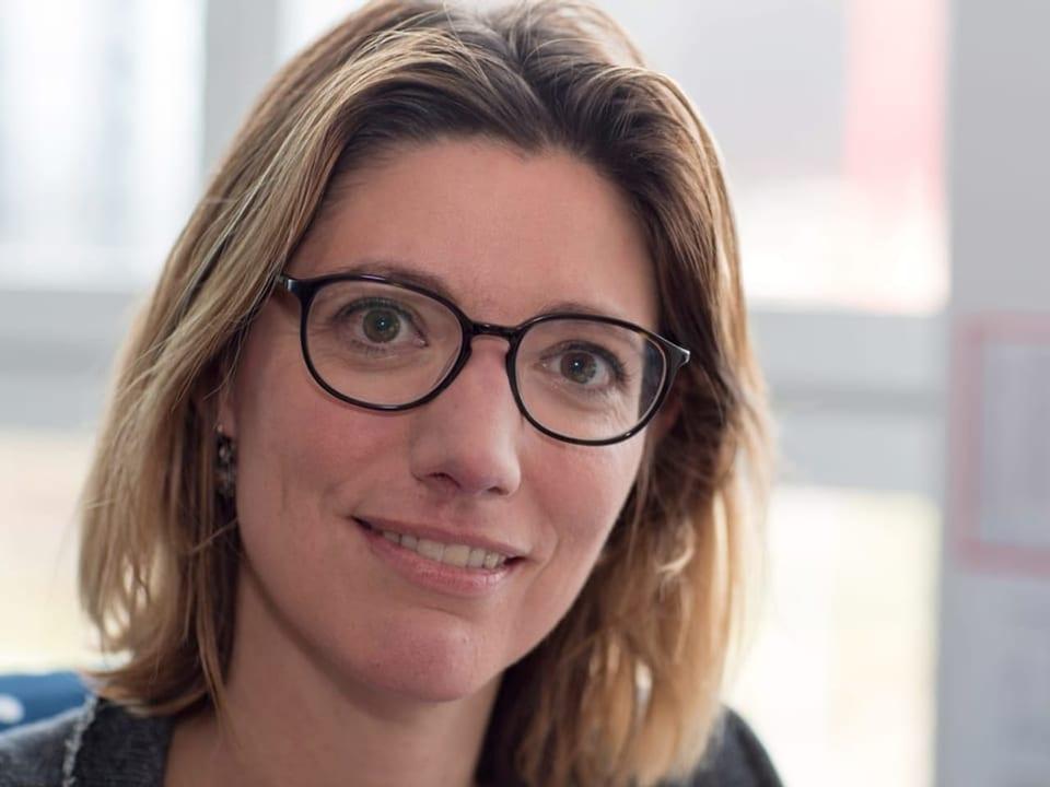 Susanne Holdener