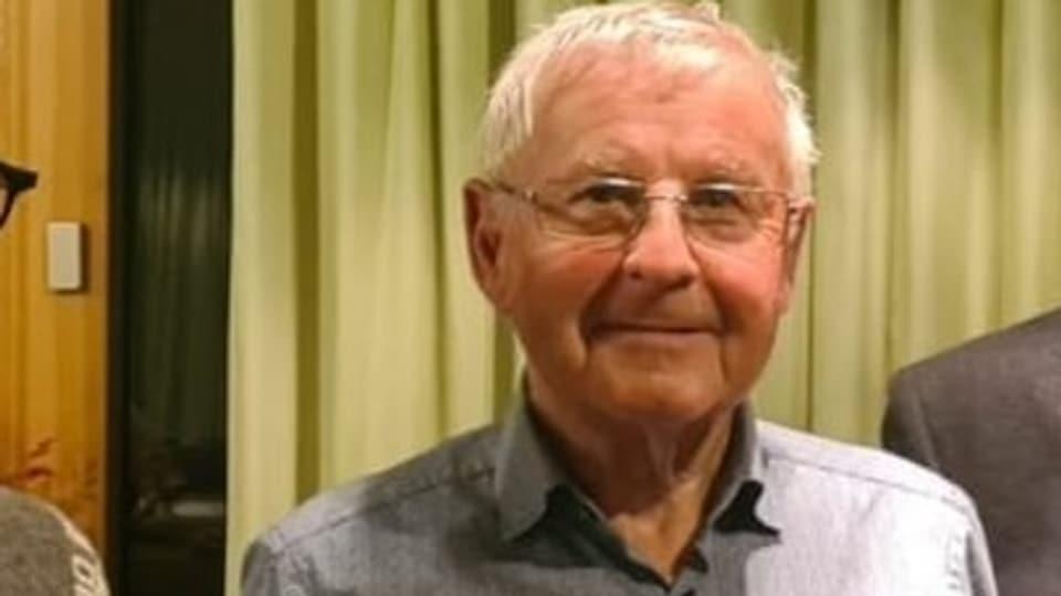 Walter Decurtins: L'emprim president sa regorda e tira bilantscha